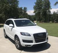 Picture of 2015 Audi Q7 3.0 TDI quattro Premium Plus AWD, exterior, gallery_worthy