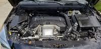 Picture of 2017 Buick Regal Premium II Sedan FWD, engine, gallery_worthy