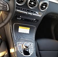 Picture of 2018 Mercedes-Benz GLC-Class GLC 300 4MATIC Coupe AWD, interior, gallery_worthy