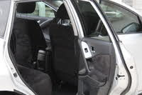 Picture of 2010 Nissan Murano S AWD, interior, gallery_worthy