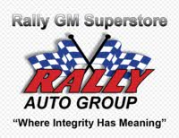 Rally Auto Group logo