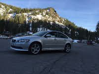 Picture of 2010 Volvo S40 T5 AWD R-Design, exterior, gallery_worthy
