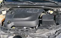 Picture of 2014 Chrysler 200 Limited Sedan FWD, engine, gallery_worthy
