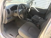 Picture of 2013 Nissan Frontier SV Crew Cab LWB 4WD, interior, gallery_worthy