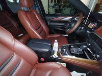Picture of 2017 Mazda CX-9 Signature AWD, interior, gallery_worthy