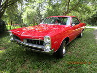 Picture of 1967 Pontiac Le Mans Convertible, exterior, gallery_worthy