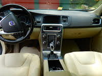 Picture of 2015 Volvo V60 T5 Premier, interior, gallery_worthy