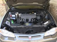 Picture of 2005 Chevrolet Monte Carlo LT FWD, engine, gallery_worthy