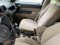 Picture of 2014 Jeep Patriot Latitude 4WD, interior, gallery_worthy