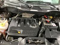 Picture of 2014 Jeep Patriot Latitude 4WD, engine, gallery_worthy