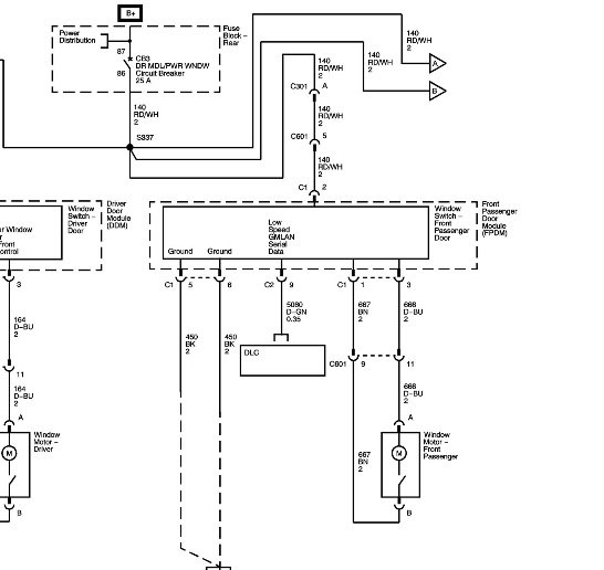 [DIAGRAM_38ZD]  Buick Lucerne Questions - 2006 buick lucerne - CarGurus | Buick Lucerne Wiring Diagram |  | CarGurus