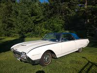 Picture of 1961 Ford Thunderbird, exterior, gallery_worthy