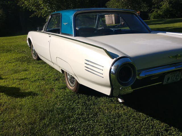 Picture of 1961 Ford Thunderbird
