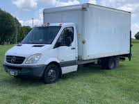 Picture of 2011 Mercedes-Benz Sprinter 3500 170 WB Regular Cab DRW Chassis, exterior, gallery_worthy