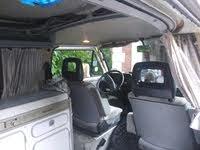 Picture of 1986 Volkswagen Vanagon GL Camper Passenger Van, interior, gallery_worthy