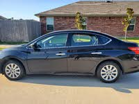 2017 Nissan Sentra Picture Gallery