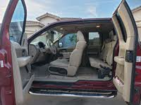 Picture of 2004 Ford F-150 FX4 Ext. Cab Flareside 4WD, interior, gallery_worthy