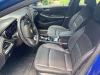 Picture of 2018 Chevrolet Cruze Premier Sedan FWD, interior, gallery_worthy