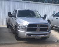 Picture of 2010 Dodge RAM 3500 ST Crew Cab LB RWD, exterior, gallery_worthy