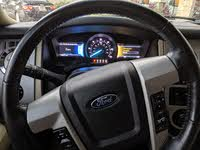 Picture of 2015 Ford Expedition EL Limited 4WD, interior, gallery_worthy