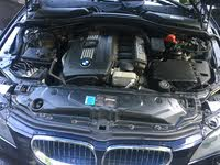 Picture of 2009 BMW 5 Series 528i xDrive Sedan AWD, engine, gallery_worthy