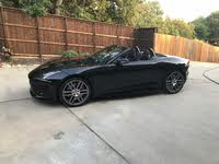 Picture of 2016 Jaguar F-TYPE R Convertible AWD, exterior, gallery_worthy