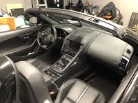 Picture of 2016 Jaguar F-TYPE R Convertible AWD, interior, gallery_worthy
