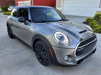 Picture of 2017 MINI Cooper John Cooper Works 2-Door Hatchback FWD, exterior, gallery_worthy