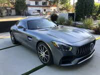 Picture of 2018 Mercedes-Benz AMG GT Coupe, exterior, gallery_worthy