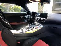 Picture of 2018 Mercedes-Benz AMG GT Coupe, interior, gallery_worthy