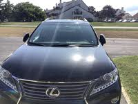 Picture of 2014 Lexus RX 350 AWD, exterior, gallery_worthy