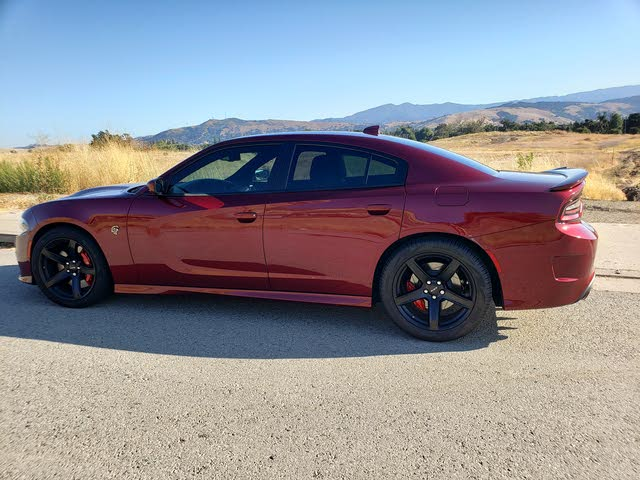 2019 Dodge Charger - Pictures - CarGurus