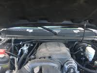 Picture of 2010 Chevrolet Silverado 1500 LTZ Crew Cab 4WD, engine, gallery_worthy