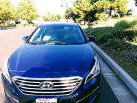 Picture of 2016 Hyundai Sonata FWD, exterior, gallery_worthy