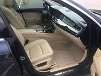 Picture of 2011 BMW 5 Series Gran Turismo 535i RWD, interior, gallery_worthy