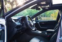 2019 Toyota RAV4 Hybrid XSE AWD, (c) Clifford Atiyeh for CarGurus, interior, gallery_worthy