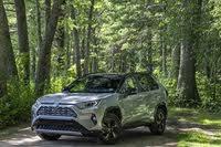 2019 Toyota RAV4 Hybrid XSE AWD, (c) Clifford Atiyeh for CarGurus, exterior, gallery_worthy