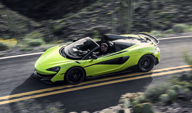 2020 McLaren 600LT, exterior, manufacturer, gallery_worthy