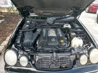 Picture of 2002 Mercedes-Benz E-Class E 430 4MATIC, engine, gallery_worthy
