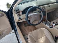 Picture of 2002 Mercedes-Benz E-Class E 430 4MATIC, interior, gallery_worthy