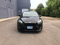 Picture of 2017 Ford Focus ST, exterior, gallery_worthy
