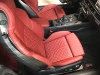 Picture of 2018 Audi S5 3.0T quattro Prestige Cabriolet AWD, interior, gallery_worthy