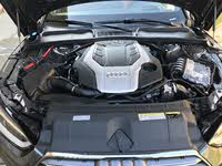 Picture of 2018 Audi S5 3.0T quattro Prestige Cabriolet AWD, engine, gallery_worthy