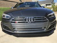 Picture of 2018 Audi S5 3.0T quattro Prestige Cabriolet AWD, exterior, gallery_worthy
