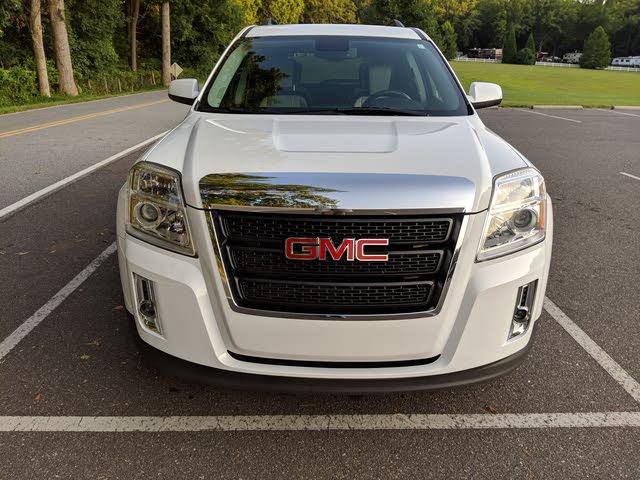 Picture of 2012 GMC Terrain SLT1