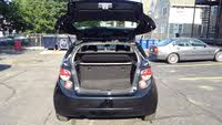 Picture of 2012 Chevrolet Sonic 1LT Hatchback FWD, interior, gallery_worthy