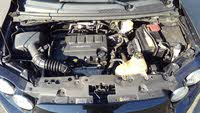 Picture of 2012 Chevrolet Sonic 1LT Hatchback FWD, engine, gallery_worthy