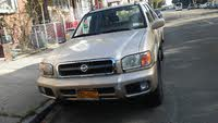 Picture of 2000 Nissan Pathfinder LE 4WD, exterior, gallery_worthy
