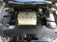 Picture of 2007 Buick Lucerne V8 CXL FWD, engine, gallery_worthy