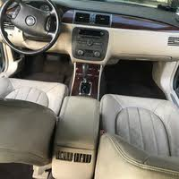 Picture of 2007 Buick Lucerne V8 CXL FWD, interior, gallery_worthy